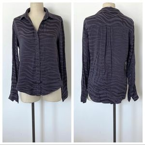 Anthropologie Cloth & Stone top blouse xs (#10)